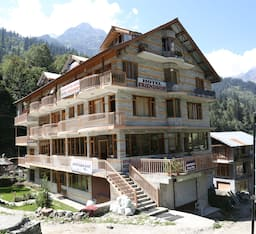 Hotel Friendship, Manali