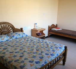 Hotel Bearcountry Resort