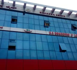 Hotel Basappa Shine Boarding & Lodging