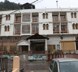 Hotel Valley View, Manali