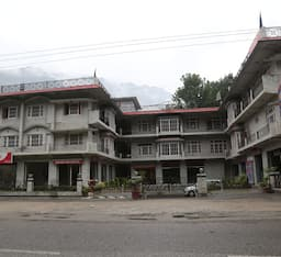 Airport Inn Hotel and Complex, Kullu