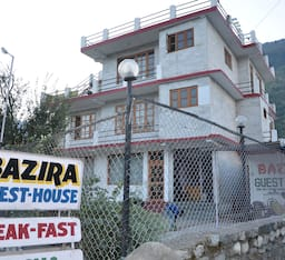 Hotel TG Stays Dawara on NH 21