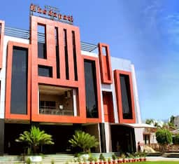Hotel Shri Khedapati International, Dewas