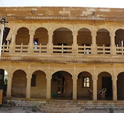 Hotel Desert Moon ( Boutique Family Guest Houst )