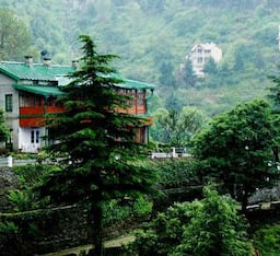 Hotel Bungalows - Snow View