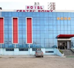 Hotel Centre Point, Rudrapur