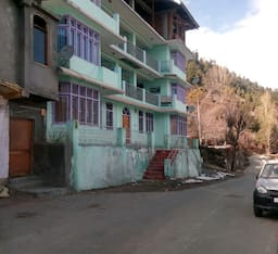 Hotel The Monk Resorts