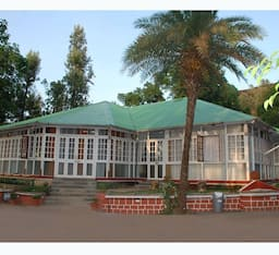Hotel Wonder Woods Resort