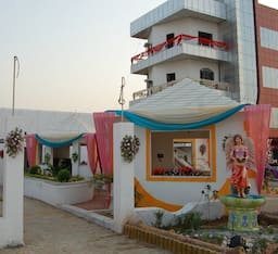 Hotel Mountain View Resort, Sasaram