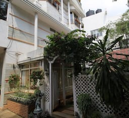 Hotel Terrace Gardens Guest House