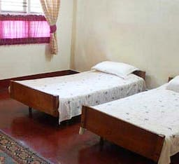 Hotel Sharavathi Rural Stay