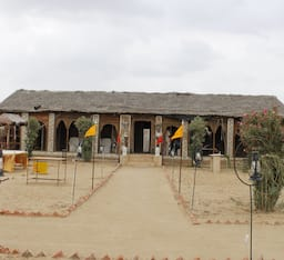 Hotel Royal Desert Safari and Camp