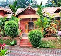 Hotel TG Stays Pathanamthitta