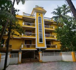 Hotel TG Stays Betalbatim