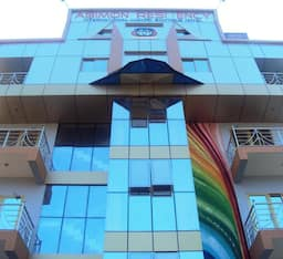 Hotel Abimon Residency International