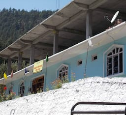 Hotel Sairaag View Resort