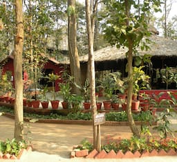 Hotel Kanha Jungle Lodge