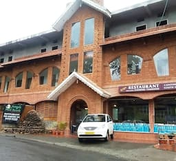 Hotel Jungle Park Resort