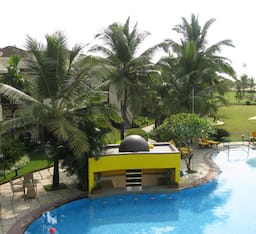 Regenta Resort Varca Goa by Royal Orchid Hotels, Goa