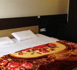 Hotel Holiday Home Club Resort