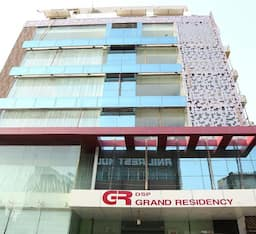 Hotel Grand Residency
