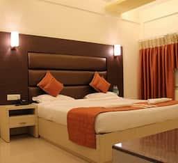 Hotel UK Nest