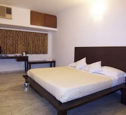 Hotel Tulsi Guest House