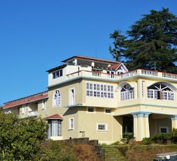 Hotel Tree Of Life Grand Oak Manor, Binsar Wildlife Sanctuary