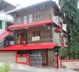 Hotel Aashiaanaa Resedency Inn