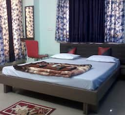 Hotel TG Stays Opp Mid Land Park