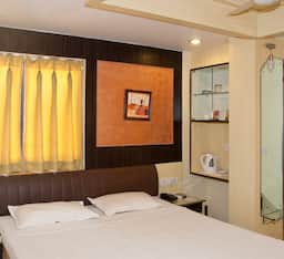 Hotel TG Rooms Main Road RANCHI