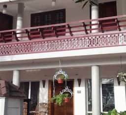 Hotel Misty Green Homestay