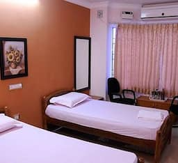 Hotel I-Way Residency