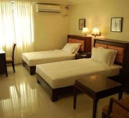 Hotel Sri Adithya Residency