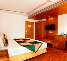 Hotel TG Rooms Sudder Street
