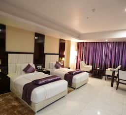 Hotel TG Rooms Birsa Chowk