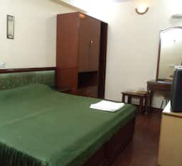 Hotel TG Rooms Gautam Budh Marg