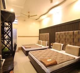 Hotel TG Rooms Dargah Shareef