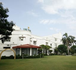 The Mark Hotel & Club, Bhopal