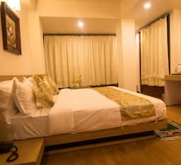 Hotel TG Room P.S. Road