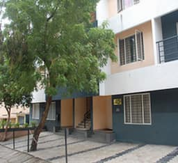 Hotel TVM 3 Bedroom Service Apartment
