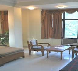 Hotel TG Rooms Civil Lines GORAKHPUR