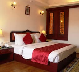 Hotel TG Rooms Kazi Road GANGTOK