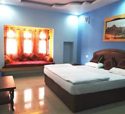 Hotel TG Rooms Hanuman Circle