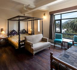 Hotel TG Stays Kumarwada