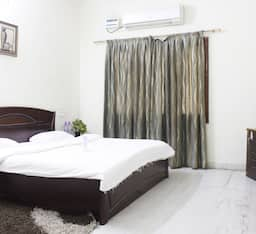 Hotel TG Rooms Kondapur