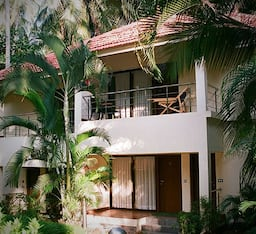 Hotel Country Spa Wellness Beach Resort Kovalam Beach Road