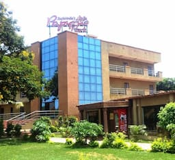 Hotel Papyrus Port