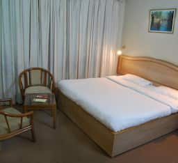 Hotel TG Rooms Shalimar Road