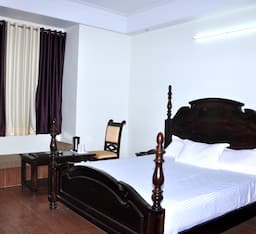 Hotel Apano Rajasthan And Holiday Resort, Jaipur